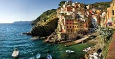Cinque Terre & Tuscany by Rail - Tour - Guardian Holiday Offers
