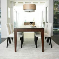 Linden street 5pc wilmington trestle dining set jcpenney for Dining room tables jcpenney