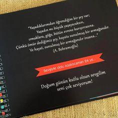Sevgiliye sürpriz | Eşe özel bir doğum günü hediyesi | Butik tasarım hediyeler | Fotokitap | Fotoroman | Fotoğraflar, Şiirler ve Sözler Personalized Books, Cards Against Humanity