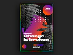 my laptop charge is broken poster designed by eudjent. the global community for designers and creative professionals. Rose Flower Wallpaper, Portfolio Site, Motion Design, Laptop, Abstract, Landing, Poster, Contemporary, Inspiration