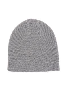 Acne Studios - FW16 - Menswear // Grey Kape hat in lambswool