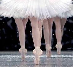 Le ballet de l'Opéra de Paris