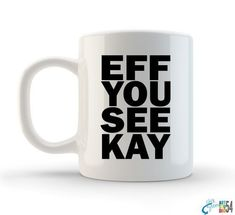 Unique Funny Coffee Mug Tea Mug Coffee Cup Ceramic by artstudio54 #coffeemug