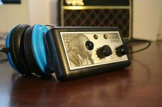 RDrone Station  Drone Synth by rarebeasts on Etsy