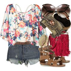"""Untitled"" by llsawyer on Polyvore"