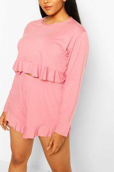 Girls Pjs, Cute Pjs, Pajama Set, Pajama Party, Pj Sets, No Frills, Spring Outfits, Plus Size Outfits, New Dress
