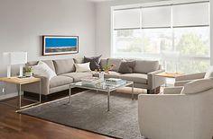 Ayomi Yoshida, After Storm, 2016 - Wall Art - Modern Living Room Furniture - Room & Board
