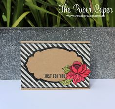 Blendabilities & Blooms… & CASEing the Catty Hand Lettering Envelopes, Bouquet Toss, Alcohol Markers, Hand Coloring, Stampin Up Cards, Card Sizes, Thank You Cards, Birthday Cards