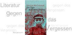 BücherKaffee: Rezension || Der Tiger in meinem Herzen | Patricia...