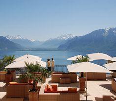 Le Mirador Resort & Spa, Mont-Pelerin, Switzerland