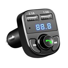 Quality Onever FM Transmitter Aux Modulator Bluetooth Handsfree Car Kit Car Audio Player with Quick Charge Dual USB Car Charger with free worldwide shipping on AliExpress Mobile Car Bluetooth, Wireless Speakers, Wireless Headphones, Kit Cars, Kit Main Libre, Smartphone, Blitz, Wearable Device, Cars