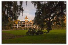 Magnolia Plantation & Gardens, Charleston SC  This will work when you win that loto