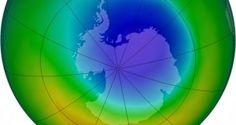 Quatro novos gases produzidos pelo Homem que estão a afetar a camada de ozono foram descobertos por pesquisadores. Três CFCs e um HCFC.