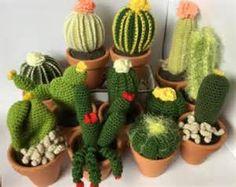 Amigurumi Cactus Tejido A Crochet Regalo Original : Osos escandalosos amigurumi tejidos a crochet we bare bears