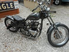 old school chopper motorcycles - Google Search