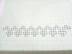 Kutch Work, Math Equations