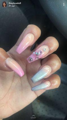 Nail Ring, Nail Nail, Mani Pedi, Pedicure, Coffin Nails, Acrylic Nails, Nail Pops, Ballerina Nails, Dope Nails