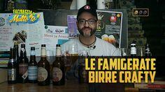 Il Fenomeno delle #Birre #Crafty... Parliamone! http://www.facciadamalto.it/video/birre-crafty/