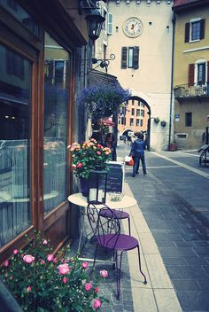 Annecy ( FRANCE)