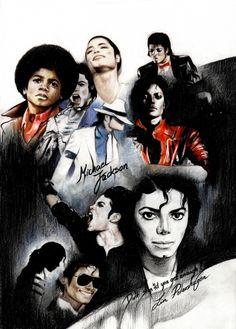 Michael Jackson - always the King of pop! Missed greatly! #rebuildingmylife