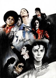 Michael Jackson - always the King of pop! Missed greatly! #rebuildingmylife
