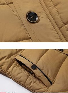 4c301dd5ad43 FIT -25  C Brand Winter Jacket Men 2018 New Parka Coat Men Down Keep