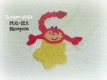 Sternzeichen Tierkreiszeichen Skorpion