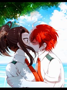 97 Best Todomomo images in 2019 | Anime Couples, Drawings, Anime art