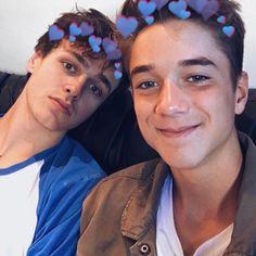 Jonah and Daniel Future Boyfriend, Future Husband, Why Dont We Imagines, Jonah Marais, Why Dont We Boys, Zach Herron, Jack Avery, Corbyn Besson, Hot Boys