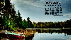 May 2012 State Forests: Lake Jeanette: Minnesota http://www.cadyphoto.com/Free%20Wallpaper%20Download.html