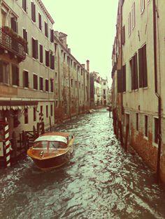 Venice !