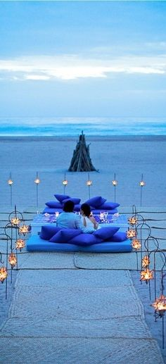 Talk about storybook romantic~