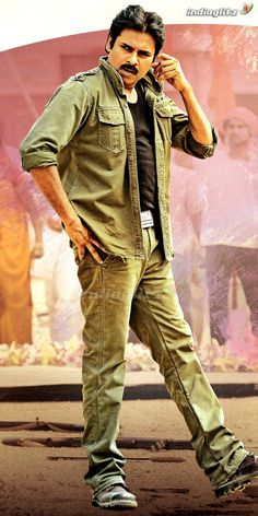 Pawan Kalyan - Telugu Actor Image Gallery - Best of Wallpapers for Andriod and ios