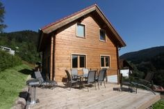 Ferienhaus Fronwald mit Sauna, Whirlpool, Garten! Ein Traum !