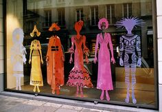 Your future shop window?