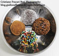 Brigadeiro, il dolce brasiliano più famoso http://blog.giallozafferano.it/ricettebrasiliane/brigadeiro/