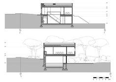 Souto de Moura designs the Ponte de Lima 3 house in Portugal