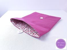 Sewing Tutorials, Sewing Patterns, Deco, Sunglasses Case, Coin Purse, Make It Yourself, Fabric, Leather, Ideas Para