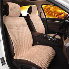 88.00$  Watch here - car seat covers universal seat covers for suzuki jimny renault megane 2 Dacia Sandero peugeot 406 car styling car accessories   #magazineonline