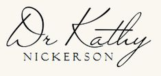 Dr Kathy Nickerson