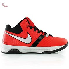 Nike Air Visi 653656–601 Pro v - Rouge - Rouge, 40.5