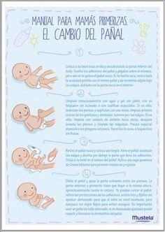 #MUSTELA. Manual para el cambio de pañal