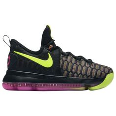 8e668e643b72c8 The newly released Nike KD 9 sees inclusion in the
