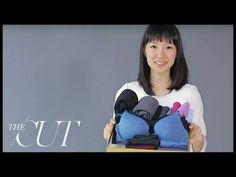 Exclusive: Your First Look at Marie Kondo's 'Spark Joy'