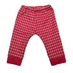 Sammies flannel joggers from Too Rah Loo www.toorahloo.com! #lovetoorahloo