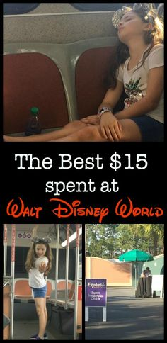 The Best $15 I Spent at Walt Disney World - Product Reviews by The Experimental Mommy