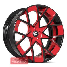 Redrum #forgiato FORGIATO wheels Call the customization EXPERTS: https://allurecustomautomotive.com 🚗 New 2017 Spring/Summer Specials #SummerWheels 🆓 FREE SHIPPING and RETURNS ~ CONTINENTAL U.S. ONLY #AllureCustomAutomotive 💳 Financing Available! 💳 #wheelPORN #CustomRims #Rims #Wheels #NewRims #CarsWithoutLimits #CustomWheels ✅ Shop with US🚗 http://plus.google.com/+AllurecustomAuto 🇩🇪 #BMW #1series #3series #4series #5series #6series #7series #m3 #m4 #m5 #m6 #GranCoupe #X6 #x6M #x5…