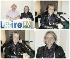 Cécile Cukierman sur Loire FM jeudi 29 Octobre 18 h 00.