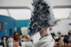 Take It From the Top: The Best Hats at the 2012 Royal Ascot Races