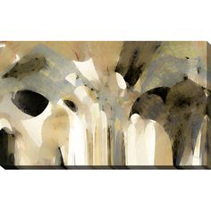 "Found it at Wayfair - ""Angel Speaking to Jacob. Genesis 31:11"" by Mark Lawrence Painting Print on Wrapped Canvas"